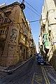 Malta - Valletta - St. Ursula Street - At Archbishop's Street.jpg