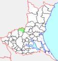 Map.Iwase-Town.Ibaraki.PNG
