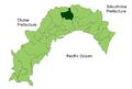 Map Tosa town en.png
