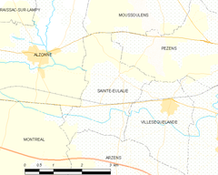 Map commune FR insee code 11340.png