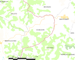 Map commune FR insee code 24136.png