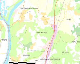 Map commune FR insee code 26169.png