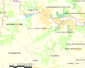 Map commune FR insee code 28348.png