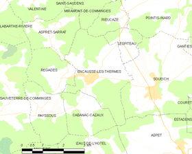 Map commune FR insee code 31167.png