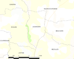 Map commune FR insee code 32178.png