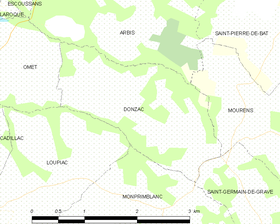 Map commune FR insee code 33152.png