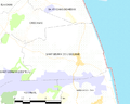 Map commune FR insee code 33476.png