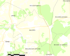 Map commune FR insee code 36013.png