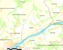 Map commune FR insee code 37131.png