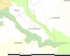 Map commune FR insee code 39548.png