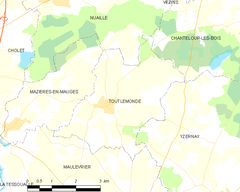 Map commune FR insee code 49352.png
