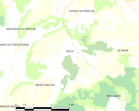 Map commune FR insee code 61046.png