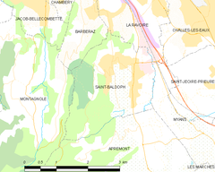 Map commune FR insee code 73225.png