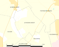 Map commune FR insee code 95492.png