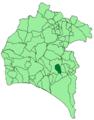 Map of Villarrasa (Huelva).png