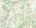 Mapa - Comuna FR INSEE 16293.png