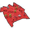 Mapa de la Delegación de Iztapalapa 01.jpg