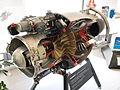 Marbore 2 gas turbine cutaway 01.JPG