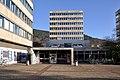 Marburg Uni Geisteswissenschaftliche Instiute Eingang von W.jpg