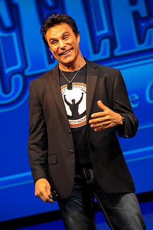 Marc Mero - Mero in 2013
