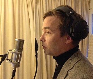 Marc Secara German singer and musician