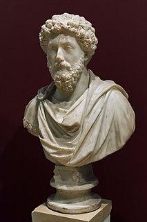 Roman Emperor and philosopher