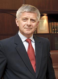 11th Prime minister of Poland