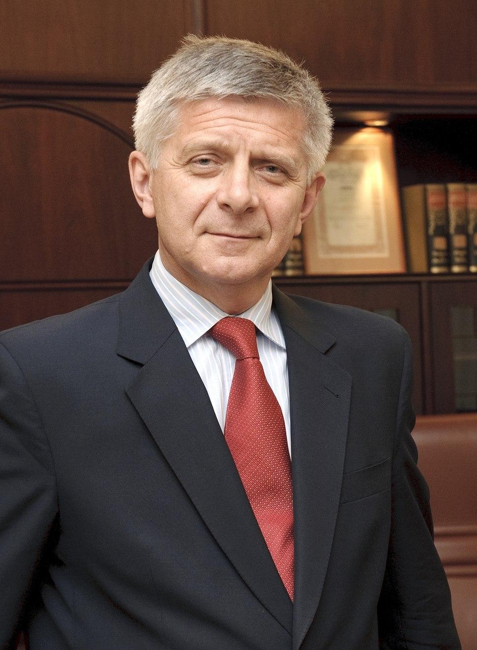 Marek Belka NBP