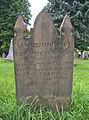 Margaret Templeton Tombstone, Oak Spring Cemetery, 2015-06-27, 01.jpg