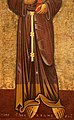 Margaritone d'arezzo, san francesco, xiii secolo, da s. francesco 03.jpg