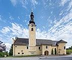 Maria Rain Kirchenstrasse 61 Pfarrkirche Mariä Himmelfahrt S-Ansicht 13072018 3875.jpg