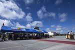 Marine Aerial Refueler Transport Squadron 152 transfer ceremony 140715-M-RN526-017.jpg