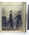 Marine Infanterie - Leutnant, Kapitän. 1862 (NYPL b14896507-91403).tiff