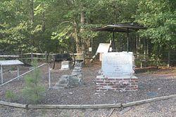 Mark's Mill Battlefield