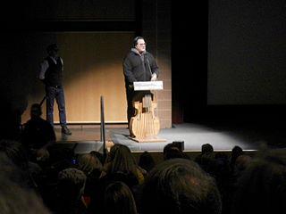 Mark Pellington American film director