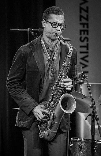Mark Turner (musician) - Mark Turner (2017)