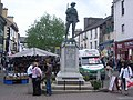 Market Place and War memorial - geograph.org.uk - 818146.jpg