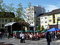 Marktplatz Frankenthal 1 Mai 2012.JPG