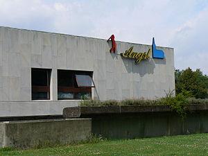 Angst - Ludger Gerdes, Angst, 1989