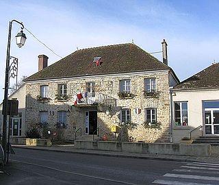 Marles-en-Brie Commune in Île-de-France, France