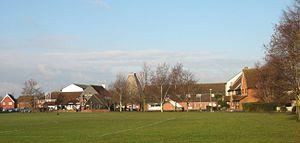 Martlesham Heath - Image: Martlesham Heath