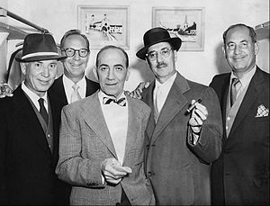 marx brothers wikipedia