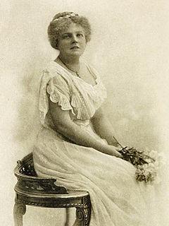 Mary Gaunt