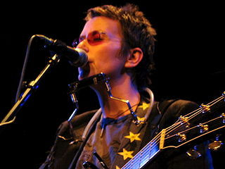 Mary Gauthier American musician