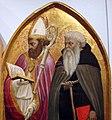 Masaccio, trittico di san giovenale, 1422, 24.JPG