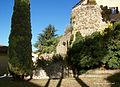 Massa Marittima - Retro complesso Sant'Agostino.jpg