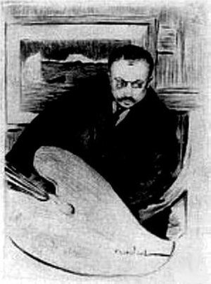 Maxime Maufra - Maxime Maufra (1910)