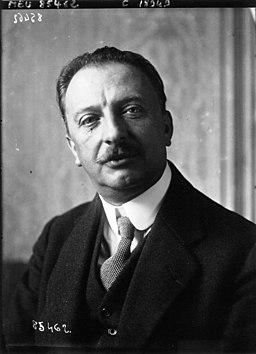 Maurice Colrat-1920