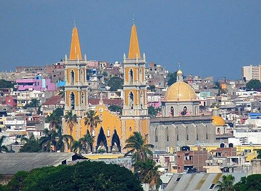 best things to do in mazatlan mexico Mazatlan cathedral