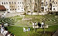 Maze, Pulteney Bridge, Bath.jpg